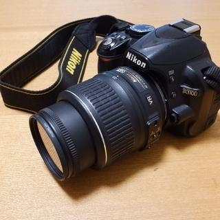Nikon - しゅうさん専用 nikon D3100レンズキット