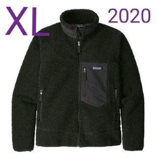 patagonia - XLサイズ  PATAGONIA CLASSIC RETRO-X JACKET