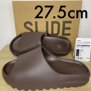 adidas - 新品 即完売 ADIDAS YEEZY SLIDE イージー スライド 27.5