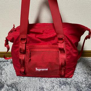 Supreme - supreme  zip tote bag