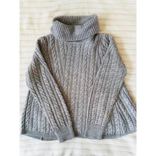 ビームス(BEAMS)の【BEAMS】ケーブル編みニット セーター #送料無料♩(ニット/セーター)