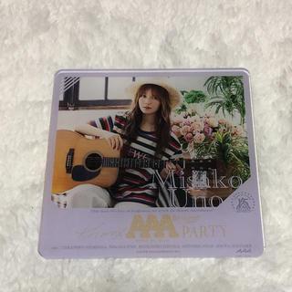 AAA - AAA 宇野実彩子アクリルコースター