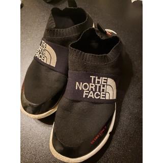 ザノースフェイス(THE NORTH FACE)のTHE NORTH FACE シューズ 靴 スリッポン(スニーカー)
