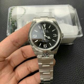 ±0 - 【限定プロモーション】爆発的な熱い販売☆ロレックス☆☆☆メンズ☆腕時計☆KK31