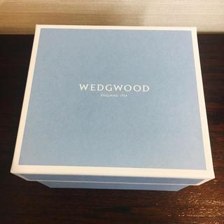 WEDGWOOD - ウエッジウッド マグカップ二個セット