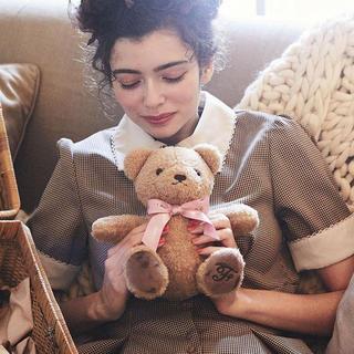 メゾンドフルール(Maison de FLEUR)のメゾンドフルール♡テディベア(ぬいぐるみ/人形)