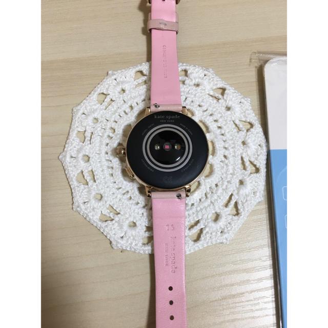 kate spade new york(ケイトスペードニューヨーク)の【週末価格】ケートスペード スマートウォッチKST2009  レディースのファッション小物(腕時計)の商品写真