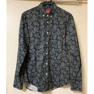 Supreme - SUPREME 13AW Paisley Shirt