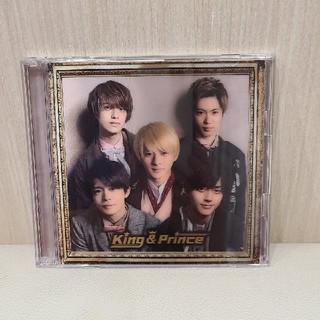 Johnny's - King&Prince アルバム 初回限定盤B(特典無し)
