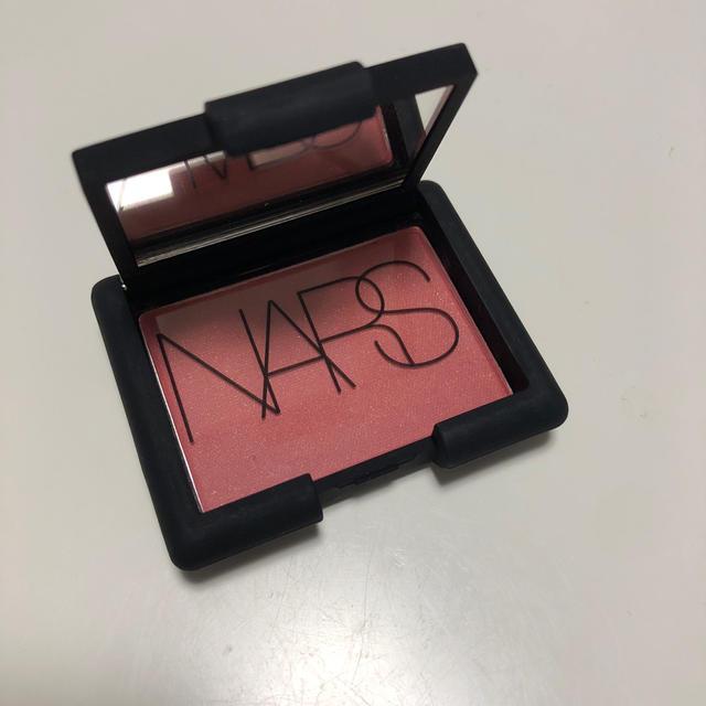 NARS(ナーズ)のNARS ブラッシュ 4017N コスメ/美容のベースメイク/化粧品(チーク)の商品写真