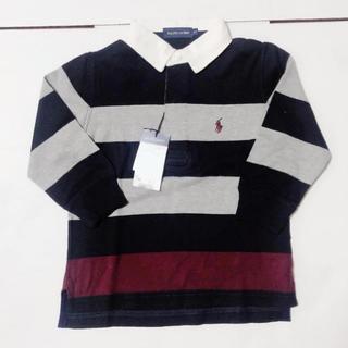 Ralph Lauren - ラルフローレン ラガーシャツ