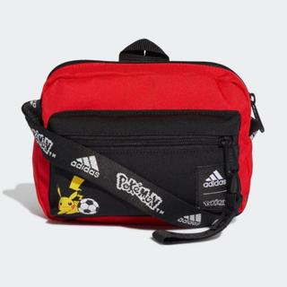 adidas - アディダス  ポケモン ショルダーバッグ 新品