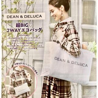 DEAN & DELUCA - DEAN&DELUCA 2WAYバック