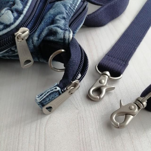 PORTER(ポーター)の【美品】B印 YOSHIDA × PORTER  ヘルメットバッグS メンズのバッグ(ショルダーバッグ)の商品写真