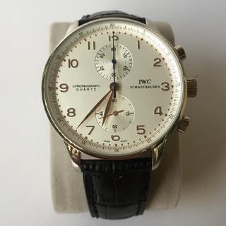 IWC - IWC メンズ腕時計