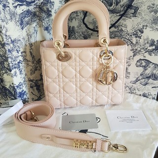 Christian Dior - 正規品 Dior レディディオール ハンドバッグ
