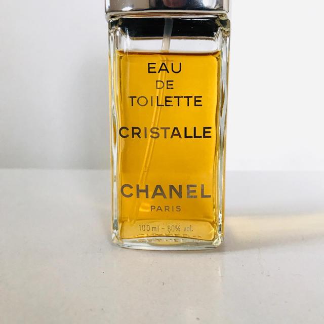 CHANEL(シャネル)のシャネル クリスタル 香水 100ml コスメ/美容の香水(香水(女性用))の商品写真