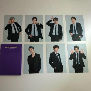 防弾少年団(BTS) - BTS バンバンコン BANG BANG CON PHOTO SET②