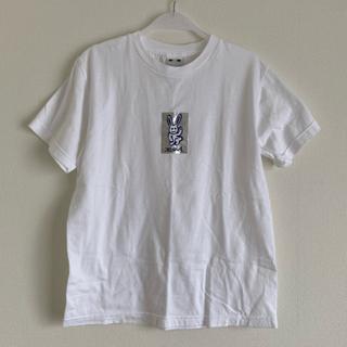 エックスガール(X-girl)のX-girl(Tシャツ(半袖/袖なし))