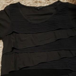 セオリー(theory)のtheoryTシャツ(Tシャツ(半袖/袖なし))
