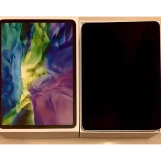 Apple - 新品同様11インチipadpro2020モデルセルラーcelluer128GB