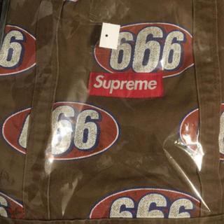 シュプリーム(Supreme)の新品未使用 国内正規品 supreme トートバッグ(トートバッグ)