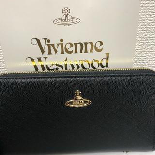 Vivienne Westwood - ★Vivienne Westwood★正規品 ヴィヴィアン 長財布 お値下げ❣️
