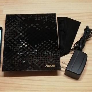 エイスース(ASUS)のルーター ASUS RT-AC1200HP(PC周辺機器)
