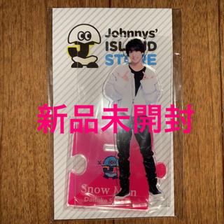 Johnny's - 佐久間大介 アクリルスタンド アクスタ snow man 第一弾