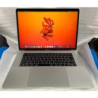 新品液晶MacBookPro 2017 A1707 i7 SSD 512GB