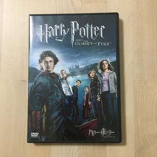 ユニバーサルスタジオジャパン(USJ)のハリー・ポッターと炎のゴブレット DVD(外国映画)