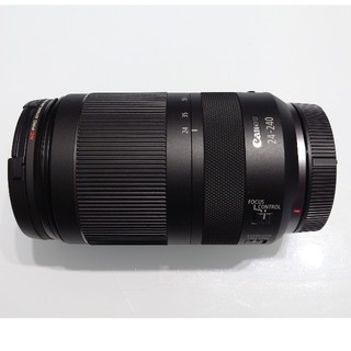 Canon - CANON RF24-240mm F4-6.3 IS USM 中古美品