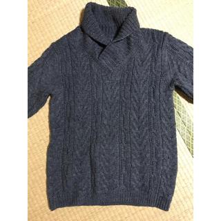 カルバンクライン(Calvin Klein)のセーター カルバンクライン(ニット/セーター)