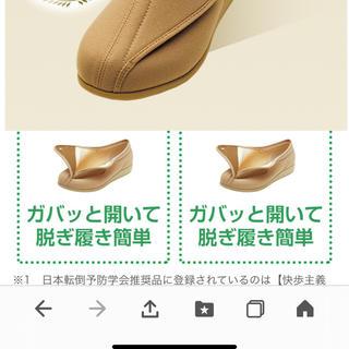 アサヒ - 快步主義!アサヒ!24.5cm