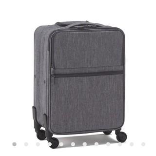 ムジルシリョウヒン(MUJI (無印良品))のキャリーバッグ(S) 無印(スーツケース/キャリーバッグ)
