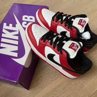 Nike SB Dunk Low Pro Chicago(スニーカー)