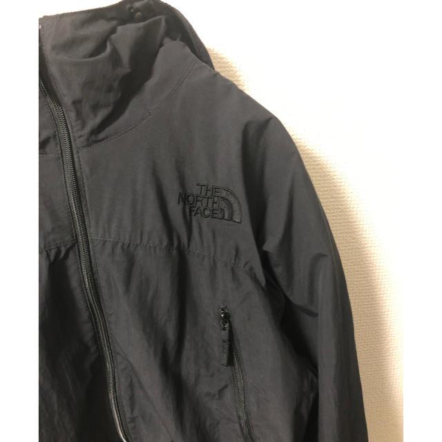 THE NORTH FACE(ザノースフェイス)のノースフェイス ナイロンブルゾン マウンテンパーカー レディースのジャケット/アウター(ナイロンジャケット)の商品写真