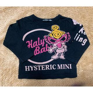 HYSTERIC MINI - ヒステリックミニ ロンT