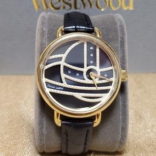 Vivienne Westwood - Vivienne Westwood ヴィヴィアンウエストウッド 腕時計 ブラック