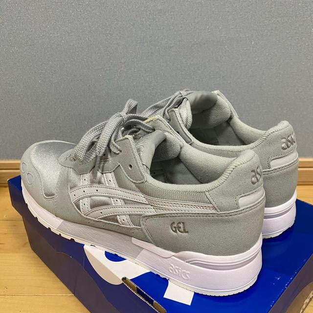 asics(アシックス)のアシックスタイガー ゲルライト メンズの靴/シューズ(スニーカー)の商品写真