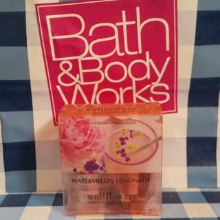 Bath & Body Works - 訳あり! バスアンドボディワークス ウォールフラワーリフィル