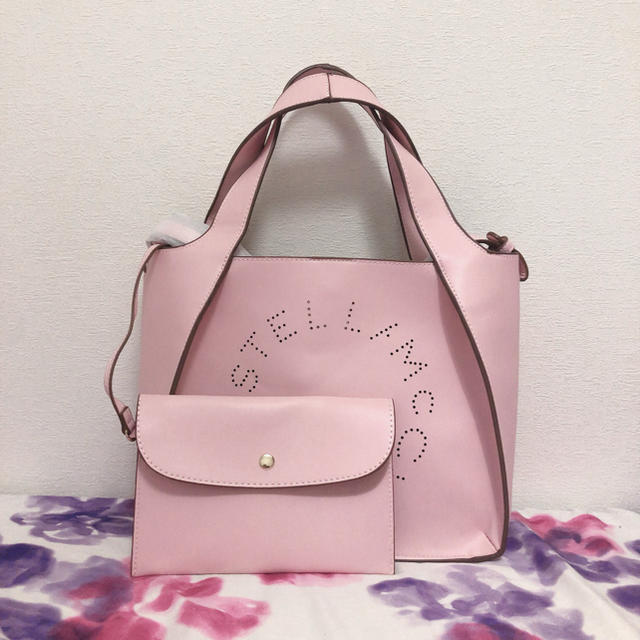 Stella McCartney(ステラマッカートニー)のStella McCartney トートバッグ レディースのバッグ(トートバッグ)の商品写真