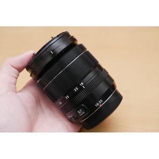 富士フイルム - 富士フイルム  xf18-55mm f2.8-4