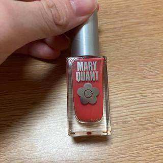 マリークワント(MARY QUANT)のマリークワント ネイルポリッシュp-02(マニキュア)