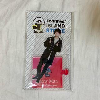 Johnny's - 深澤辰哉 アクリルスタンド第一弾
