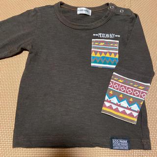 ECO PARK Tシャツ 95