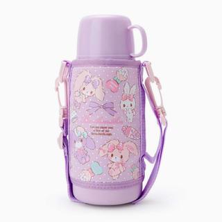 サンリオ - 水筒 サンリオ 女の子 可愛い 魔法瓶 保冷保温 小学生 保育園 幼稚園