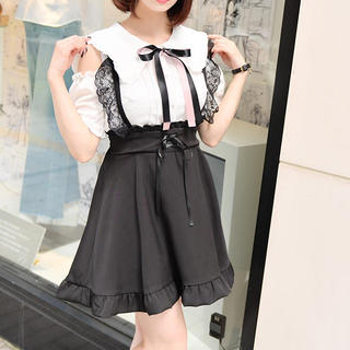 MA*RS - マーズ スカート