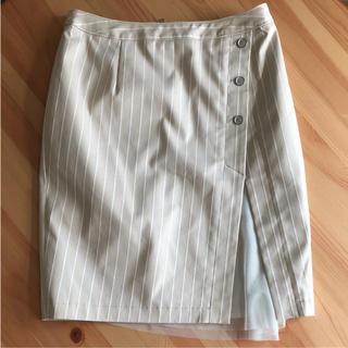 アナイ(ANAYI)の新品未使用 tessera スカート レース フォーマル ドレス入学式(ひざ丈スカート)