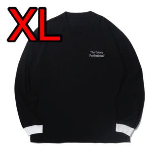 1LDK SELECT - XL ennoy ロンT 黒